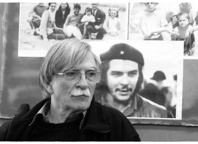 Che Guevara raccontato dal fratello