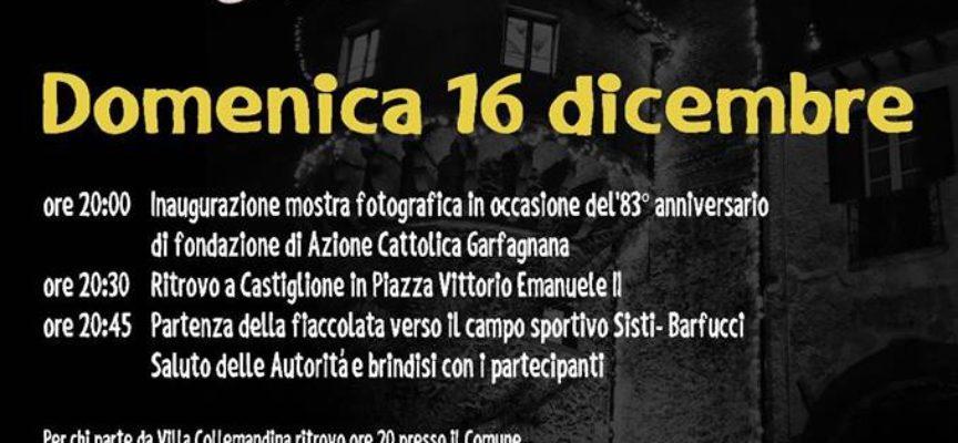 castiglione di garfagnana – domani un sacco di manifestazioni