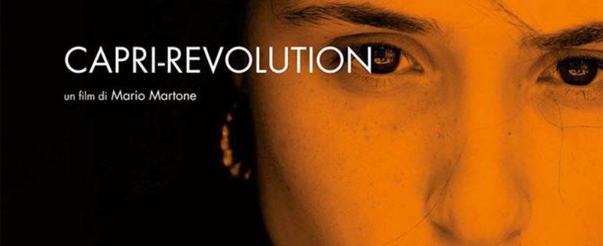 cinema arte di capannori – CAPRI-REVOLUTION