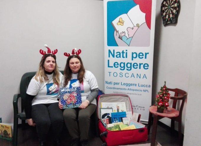 Nati per Leggere torna anche sabato 15 nella Biblioteca Comunale Di Altopascio.