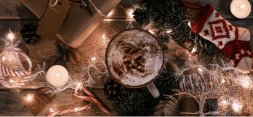 SOS Natale: dalla fitoterapia un aiuto per affrontare al meglio le festività.
