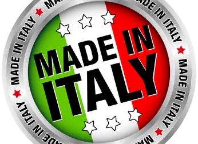MA BASTAAAAA !!! COMPRIAMO ITALIANO