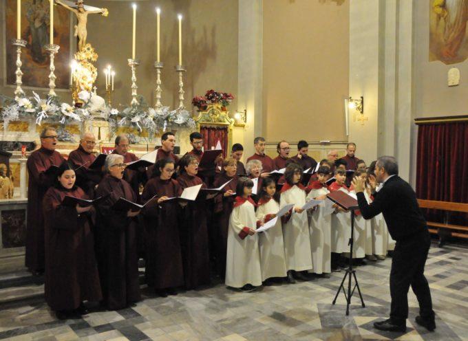Corsanico Festival 2018 – Concerto di Natale 20a Rassegna di Cori
