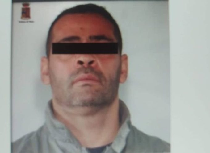 algerino residente a Viareggio espulso