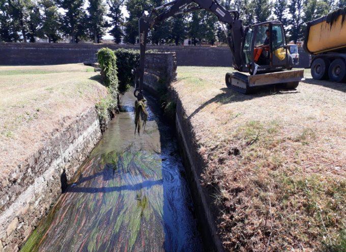Aumentano le risorse per la sicurezza idraulica, senza alcun incremento del tributo di bonifica richiesto: