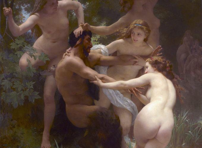 Nell'Antica Roma, 5 Dicembre: Faunalia Rustica, Feste in onore di Fauno