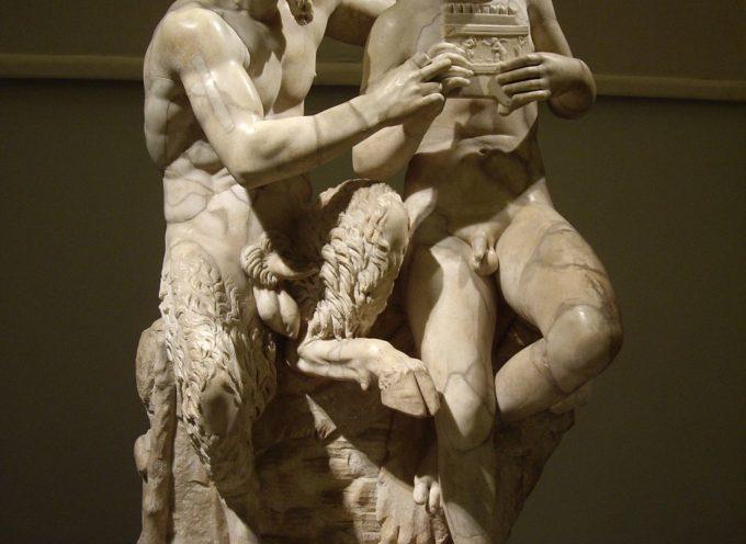 Nell'Antica Roma, 5 – 8 Dicembre: Faunalia Rustica, Feste in onore di Fauno