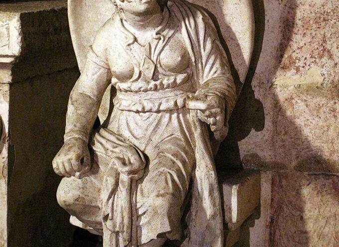 Nell'Antica Roma, 5 Gennaio: Festa di Vica Pota, Dea della Vittoria e della conquista