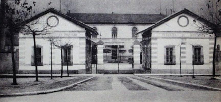 La Garfagnana, la sua storia industriale e le sue vecchie fabbriche