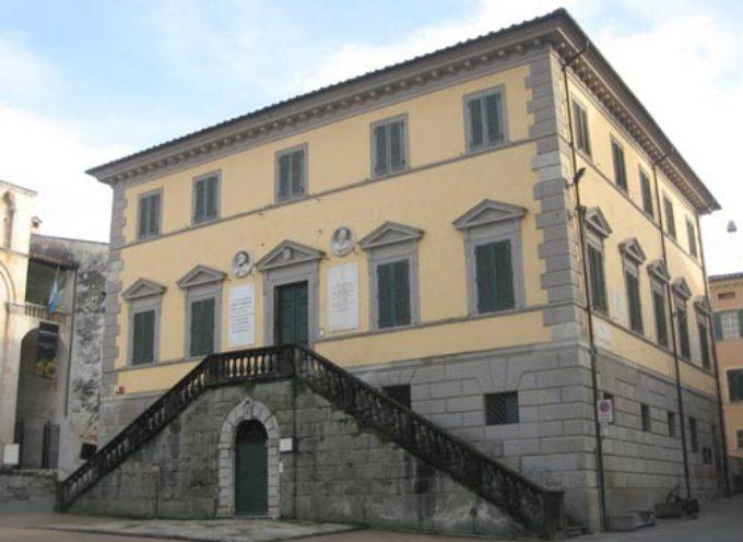 """Oggi parliamo del Museo Archeologico Versiliese """"Bruno Antonucci""""."""