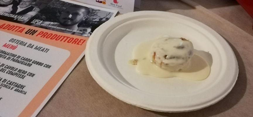 Adotta un produttore continua nei ristoranti – le date