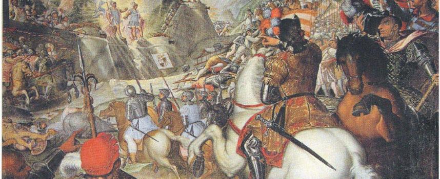 Accadde oggi, 10 Dicembre: 1508, il Papa e gli Italiani, assieme agli stranieri contro Venezia, nella Lega di Cambrai!