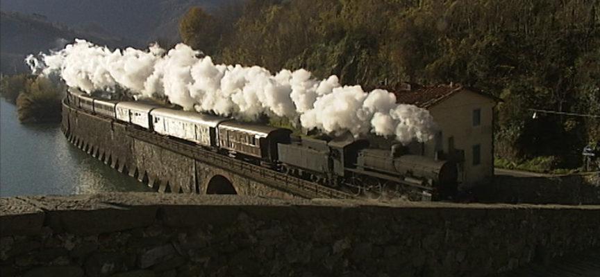 La Spezia-Castelnuovo: un viaggio nella storia con il mitico treno a vapore
