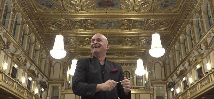 PUCCINI E LA SUA LUCCA FESTIVAL  Il Festival festeggia i 160 anni di Giacomo Puccini al Musikverein di Vienna