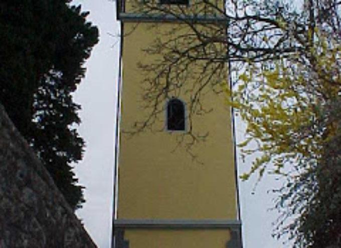 Le Campane di San Bartolomeo di Molazzana