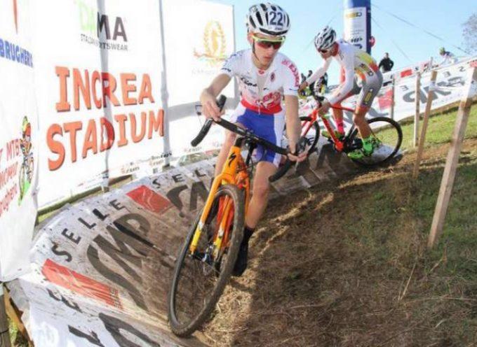 Ciclocross: In 115 al Trofeo Giuliano Pellegrini a Lammari