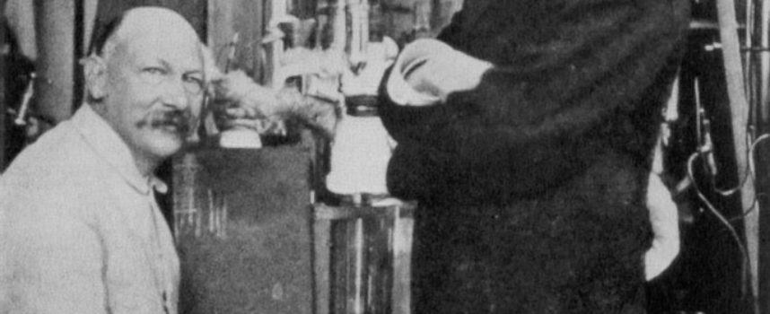 Accadde oggi, 10 Dicembre: 1901: inizia la consegna dei primi Nobel