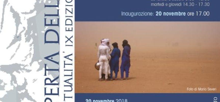 Al museo Athena martedì 20 novembre inaugura la mostra sul popolo Tuareg del Niger