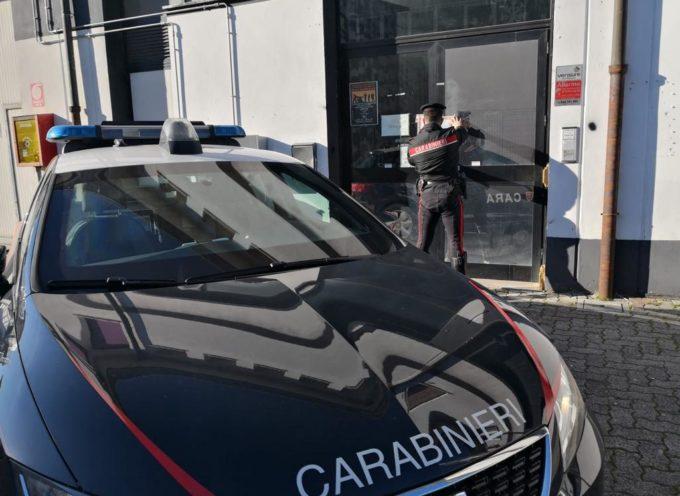 Un circolo AICS alle porte di Lucca è stato sequestrato nella notte dai Carabinieri