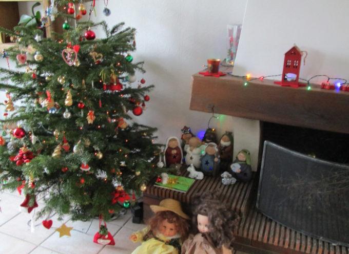 Natale insieme: a Riomagno si inaugura il primo Albero di Natale carrillon della Versilia