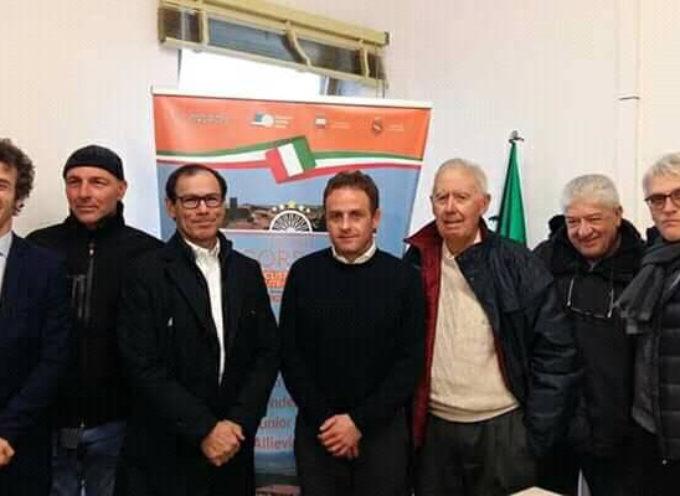 CAMPIONATI ITALIANI CRONO E UNDER 23 IN VERSILIA