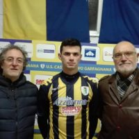 Colpo del Castelnuovo: preso il 20enne difensore albanese Endri Leshi