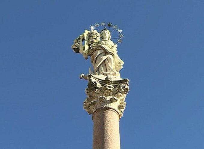 Lucca rende omaggio alla Madonna dello Stellario