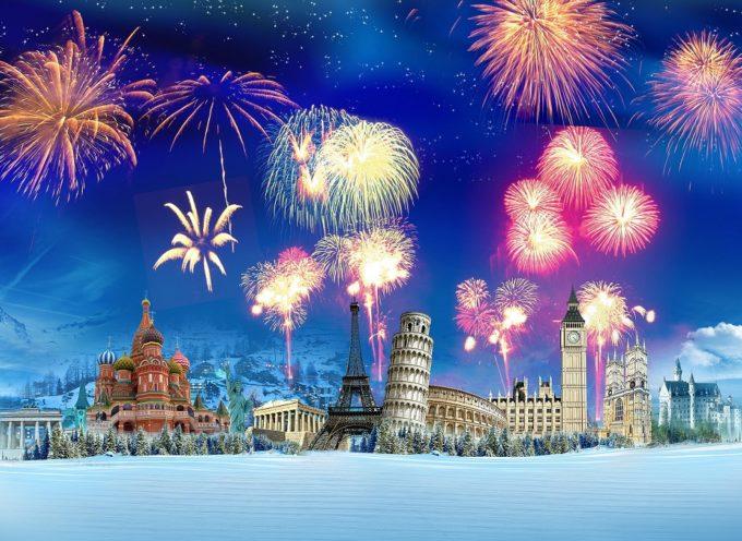 Accadde Oggi, 31 Dicembre: Ecco tutte… o quasi, le principali tradizioni del Capodanno! Parte 1°
