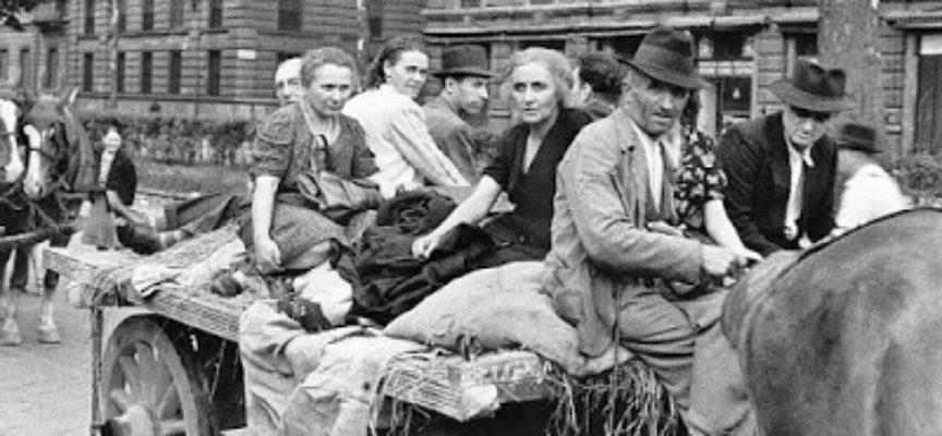 garfagnana – L'epopea degli sfollati garfagnini nella II guerra mondiale. Fatti e testimonianze di una tragedia poco conosciuta