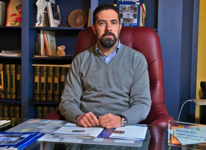 Dal sindaco di Pescaglia Andrea Bonfanti Stamani ci svegliamo con un'ottima notizia!