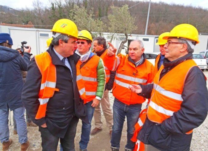 """Infrastrutture, mozione di Stefano Baccelli: """"Sollecitare recupero risorse per Pistoia-Lucca e completamento grandi opere"""""""