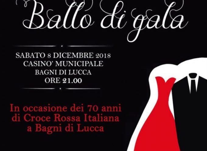 Ballo di Gala a Bagni di Lucca