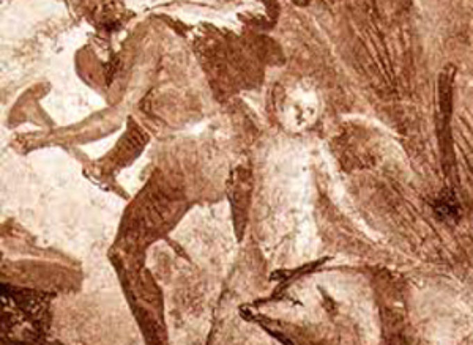 Nell'Antica Roma, 23 o 25 Dicembre: Brumalia, Festa del Solstizio in onore di Dioniso e l'origine delle zampognare!