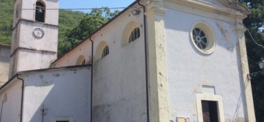 Azzano – Comitato per la Ristrutturazione della Chiesa di San Michele, apericena per festeggiare!
