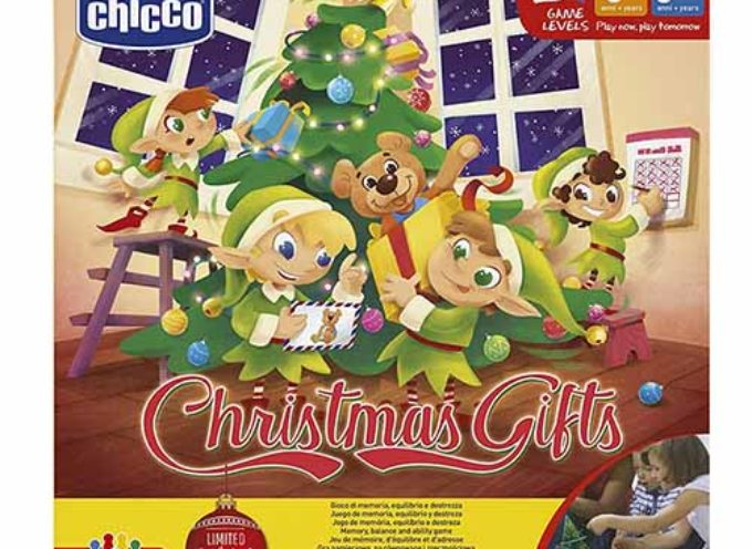 I migliori giochi da tavolo per bambini piccoli (2-4 anni)