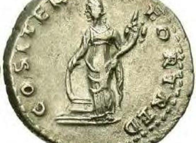 Nell'Antica Roma, 15 Dicembre: Dedicatio del Tempio alla Fortuna Reduxe Augustalia