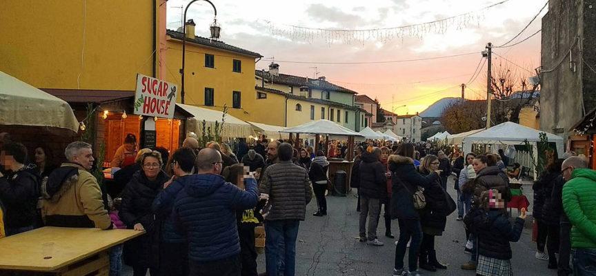 """""""PreGustando il Natale"""", a Verciano secondo fine settimana con i  mercatini"""