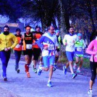 PODISMO il 30 dicembre la seconda edizione della Flying Run sport e solidarità