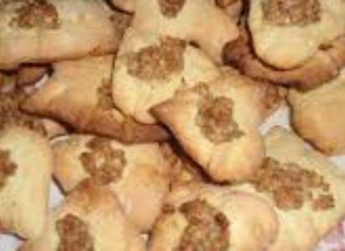 i biscotti della befana di barga