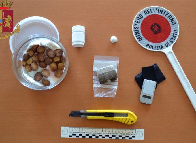 Viareggio: nuovo arresto per spaccio