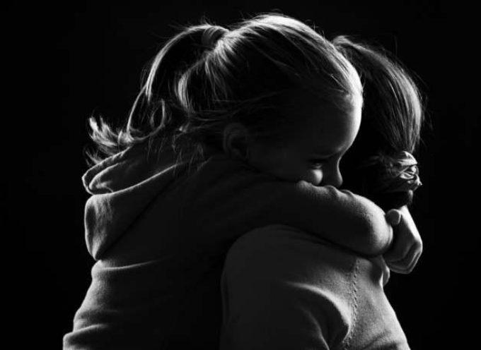Condividete con i vostri figli anche le emozioni negative