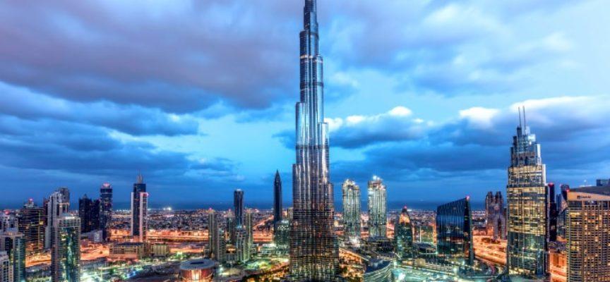 Accadde Oggi, 4 Gennaio: 2010, viene inaugurato a Dubai, la Torre del Califfo, il grattacielo più alto del mondo!