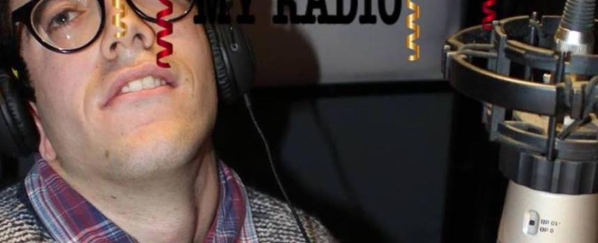 il nostro collaboratore della valle del serchio e garfagnana,  Davide contrucci collabora anche con radio video miusic