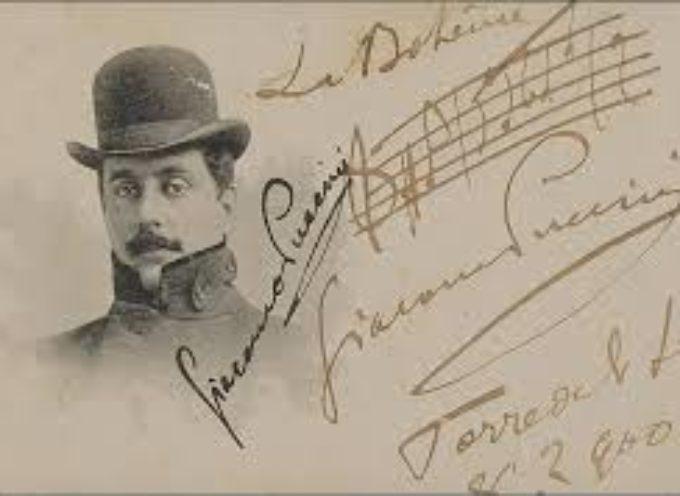 Accadde Oggi, 22 Dicembre 1858:nasce a Lucca, Giacomo Puccini