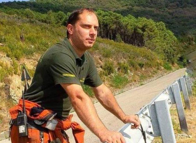 È stato convalidato l'arresto di Giacomo Franceschi, il presunto piromane del monte serra