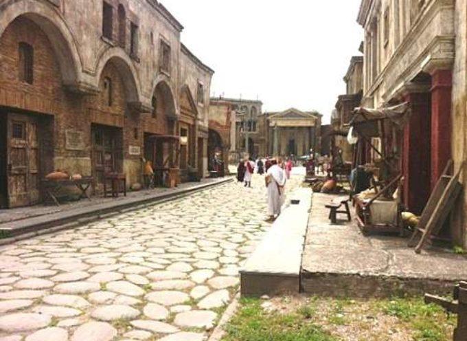 Nell'Antica Roma, 9 dicembre: Iunonis Iugalis, Festa di Giunone protettrice dei matrimoni