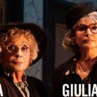 """""""Le Signorine"""" al Teatro dei Differenti di Barga"""