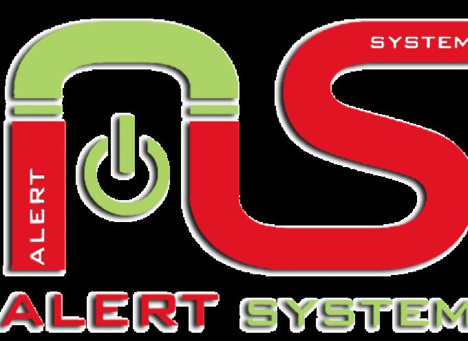 grazie all'Unione Comuni abbiamo attivato il nuovo sistema di comunicazione Alert System GARFAGNANA.