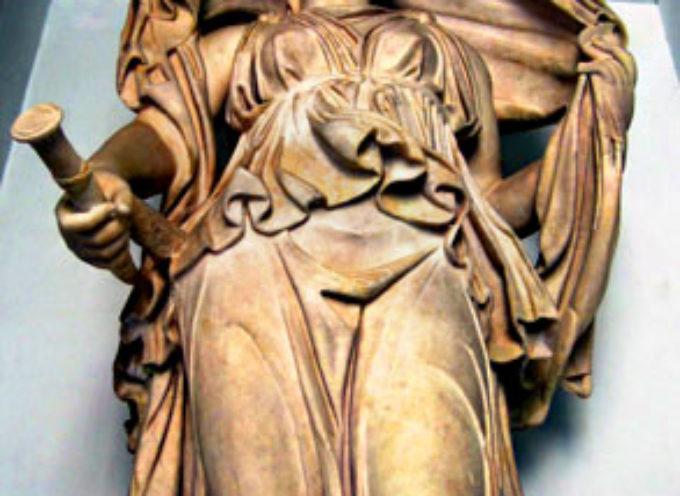 Nell'Antica Roma, 22 Dicembre: la Dea Strenia, le strenne e le streghe –Diana, la Luna e la Befana