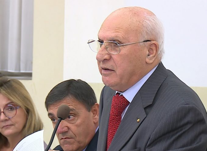 Salvatore Piliero rieletto presidente ANMIC